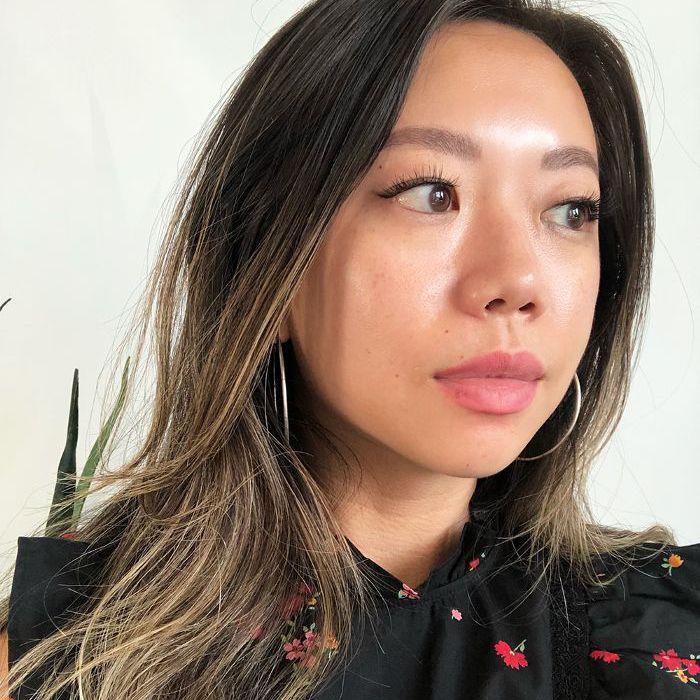 eyelash extension alternative