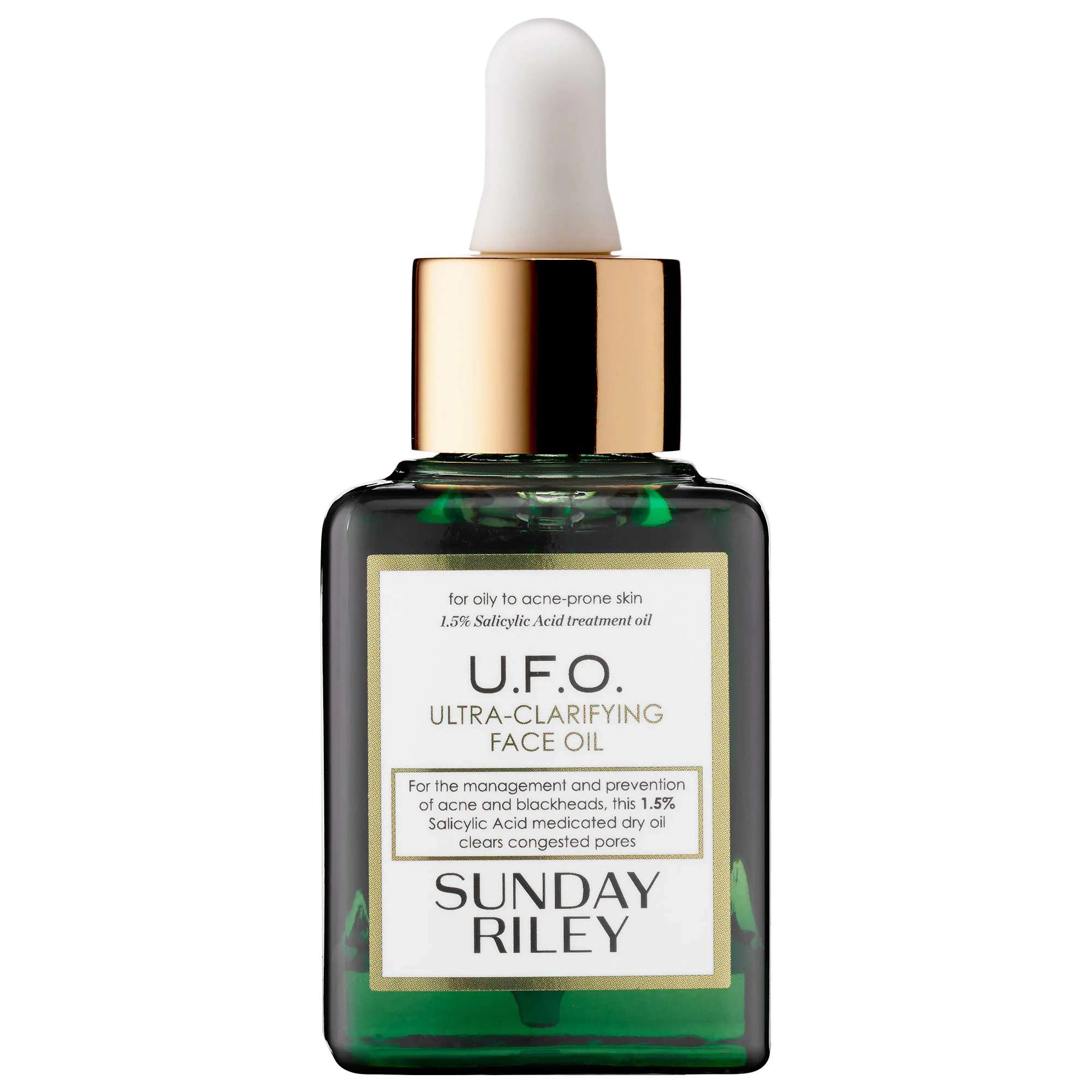 The 9 Best Face Oils of 2019