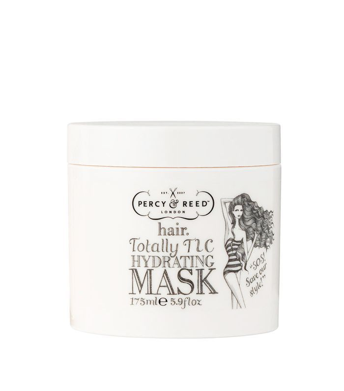 Percy & Reed Totally Hydrating TLC Mask