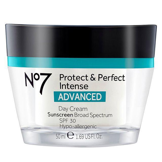 No7 Protect & Perfect Intense Day Cream SPF 30