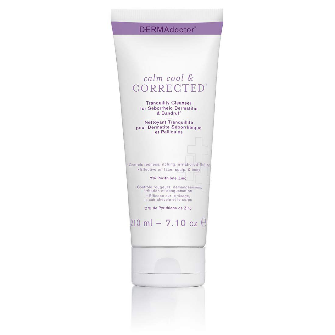 Calm, Cool & Corrected Calming Tranquility Cleanser