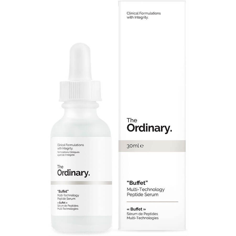 Dermatologists Say This Topical Ingredient Basically Performs Just Like Botox