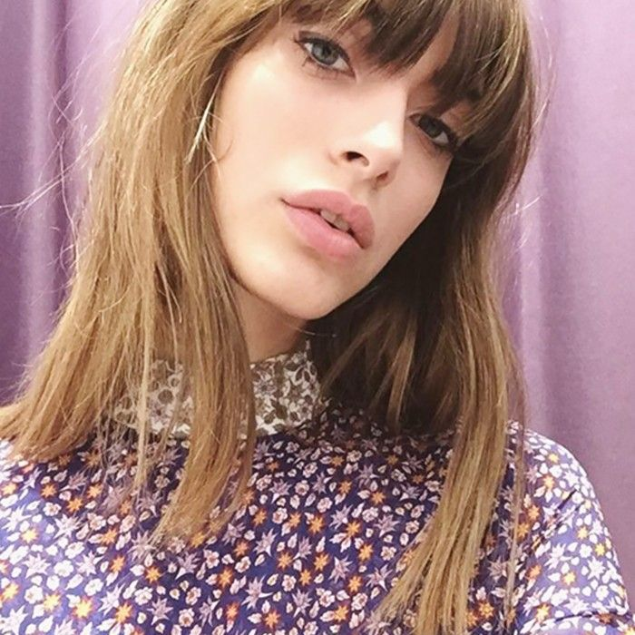 Exclusive: A French Model Reveals Her Entire Beauty Routine