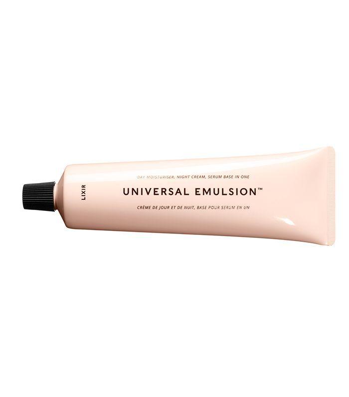 Lixir review: Lixir Universal Emulsion