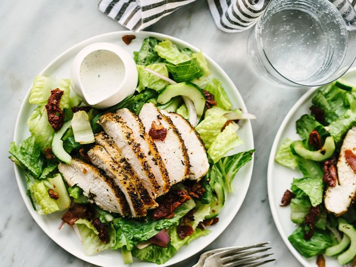 The Rosacea Diet: What to Eat (and Avoid) for Calm Skin