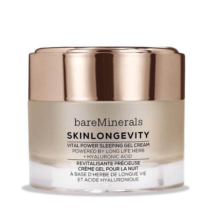 BareMinerals Skinlongevity Sleeping Gel Cream