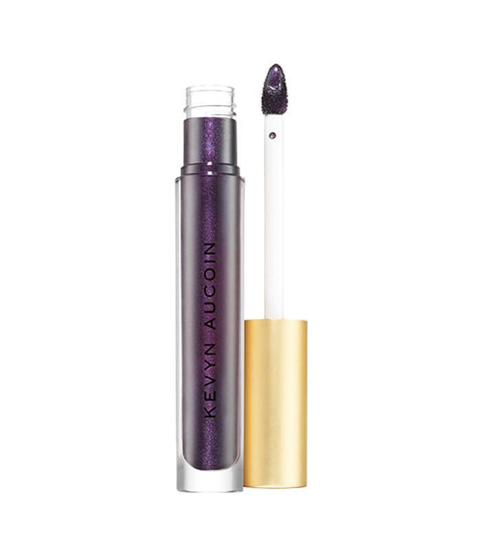 best metallic lipstick: Kevyn Aucoin The Molten Metals Lip Color