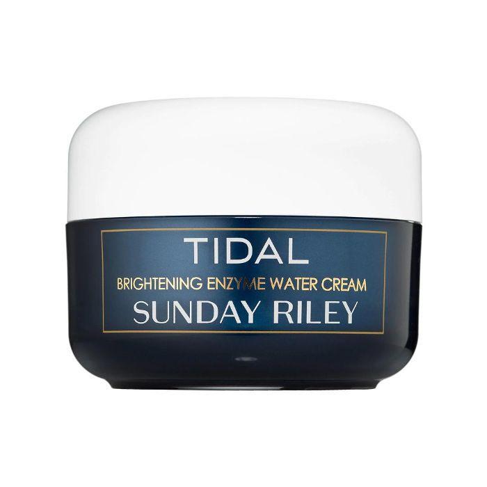 Tidal Brightening Enzyme Water Cream 1.7 oz/ 50 mL