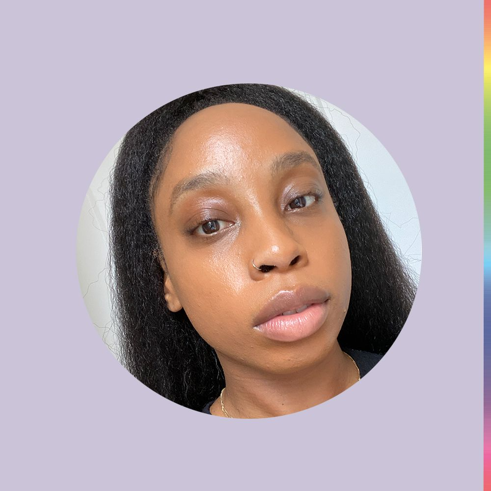 This Tik Tok Makeup Trend Apparently Yields a Flawless Finish—So, I Tried It