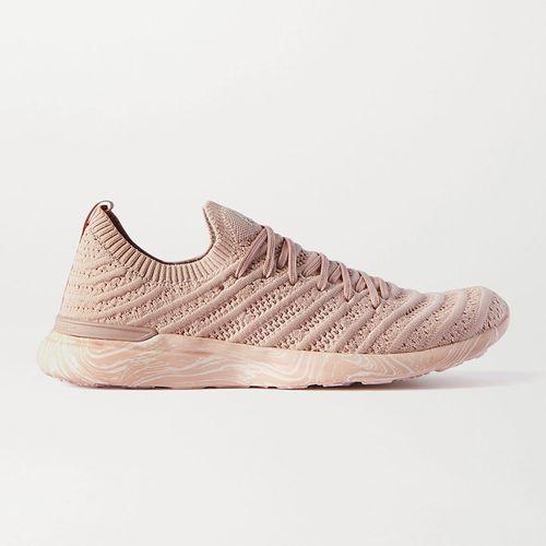TechLoom Wave Mesh Sneakers ($245)