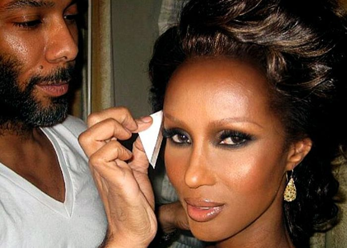 12 Black Makeup Artists Who Are Changing the Game