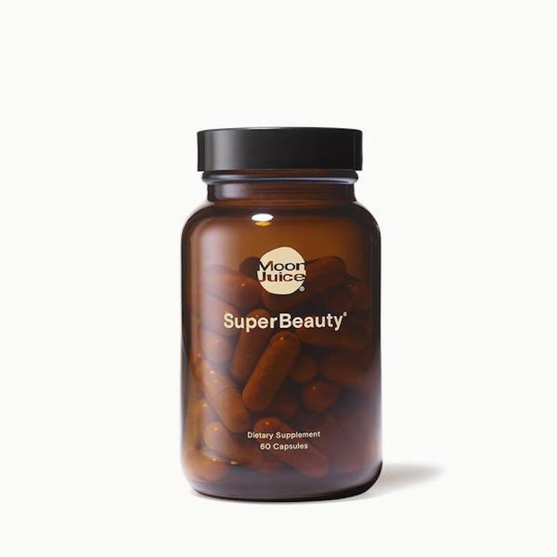 Moon Juice SuperBeauty Capsule