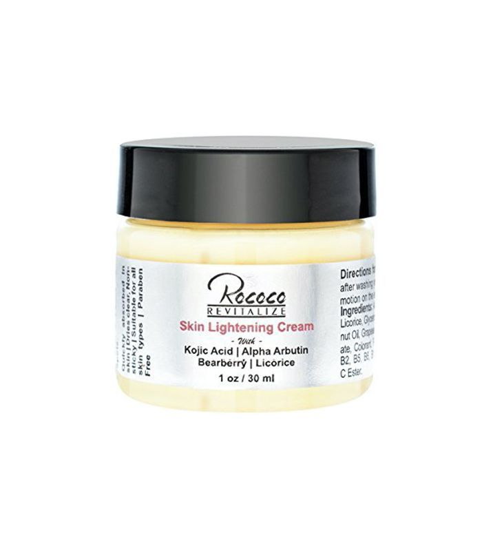 Rococo Revitalize Skin Lightening Cream - best dark spot remover