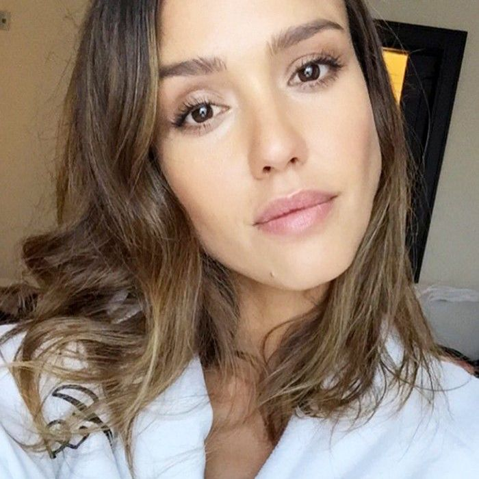 Exclusive Jessica Alba Shares Her Diet And Workout Secrets