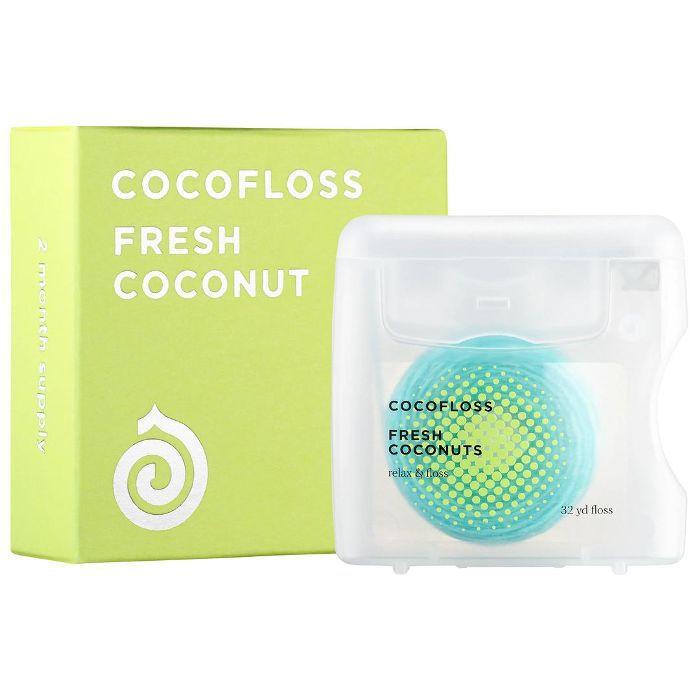 Cocofloss Fresh Coconut Floss