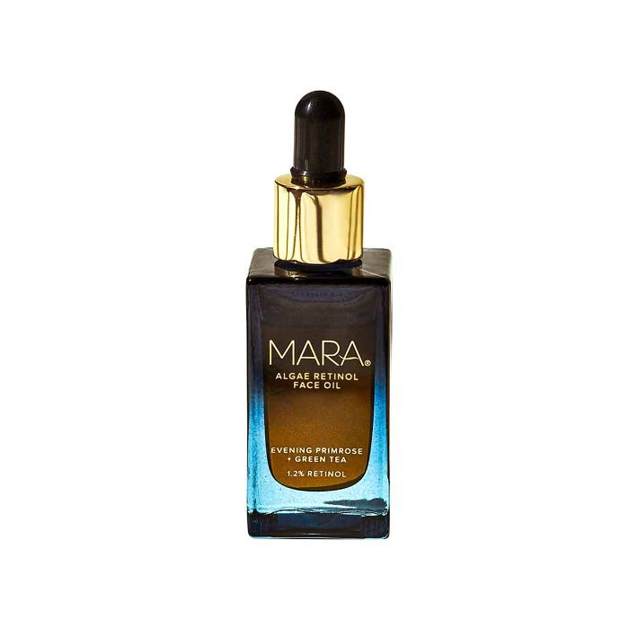 Mara Beauty Algae Retinol Oil