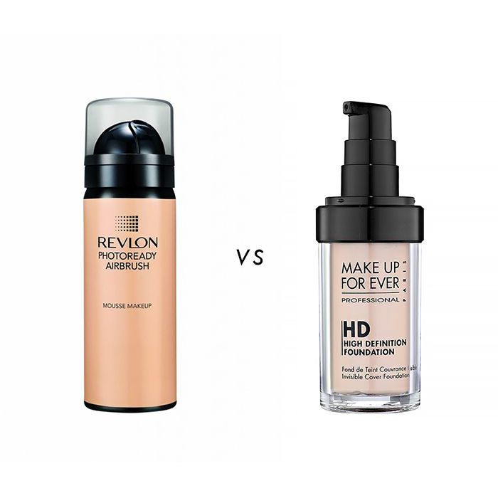 Make Up For Ever HD Invisible Cover Foundation ($43) blows people away with its ability to blur imperfections for a flawless, soft-focus finish that looks ...