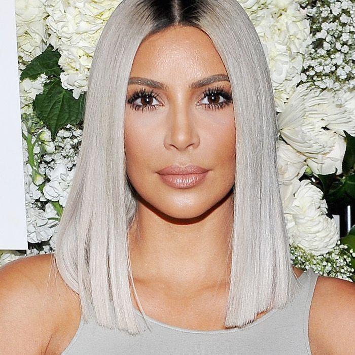 15 Times We Bowed Down To Kim Kardashian S Hair