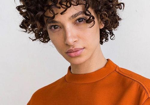 Model Jordan Rand