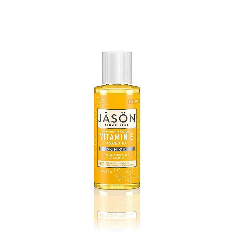 Maximum Strength Vitamin E Skin Oil