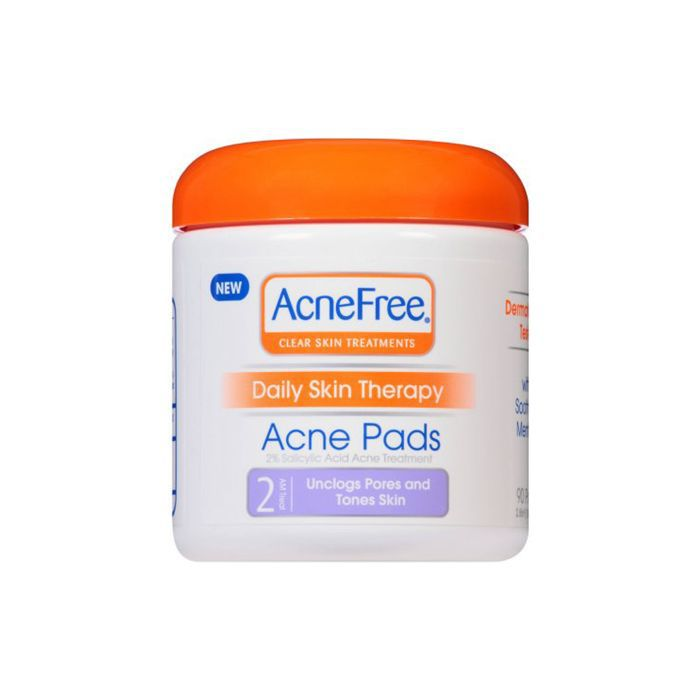 Daily Skin Therapy Acne Pads