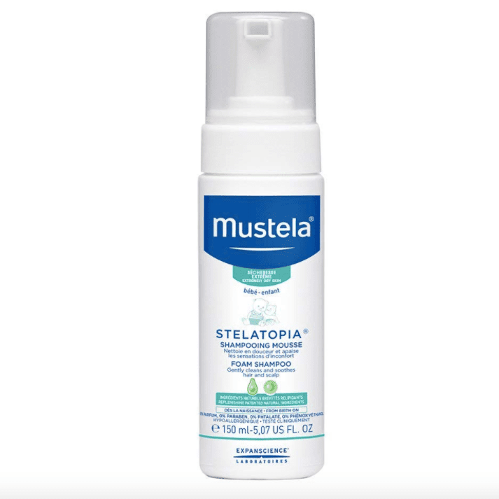 The 11 Best Eczema Shampoos Of 2020 According To Dermatologists