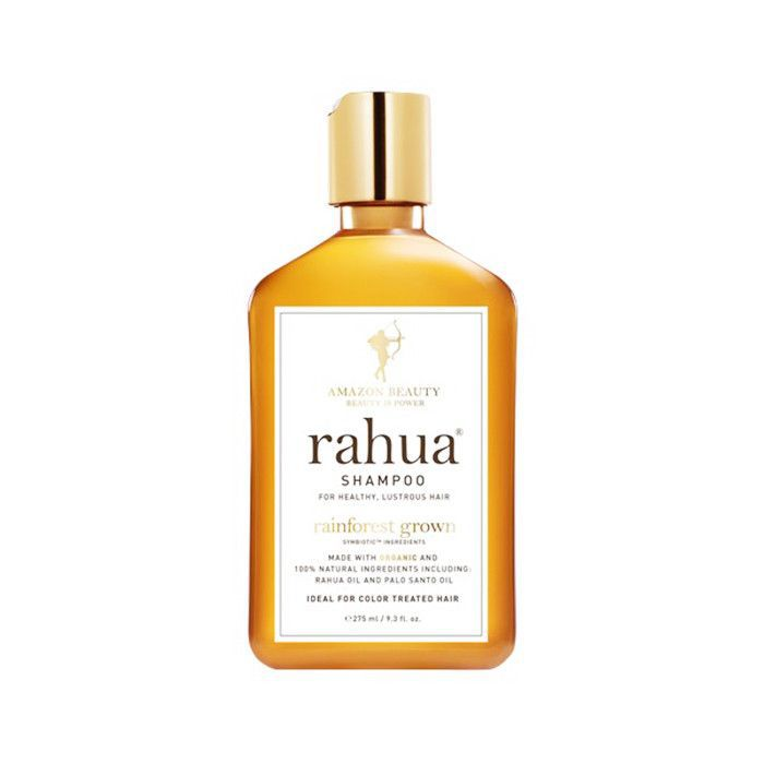 Rahua Shampoo - Beauty Routine