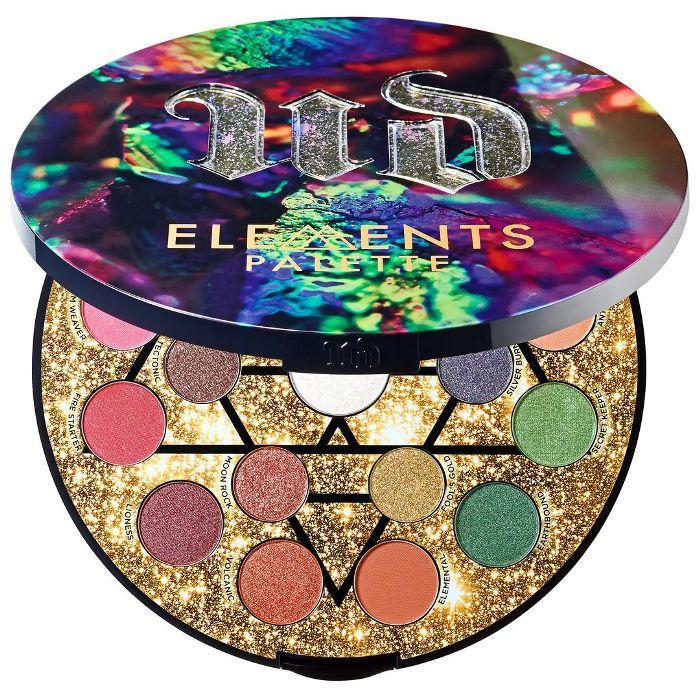 Elements Eyeshadow Palette 19 x 0.03 oz/ 0.9 g