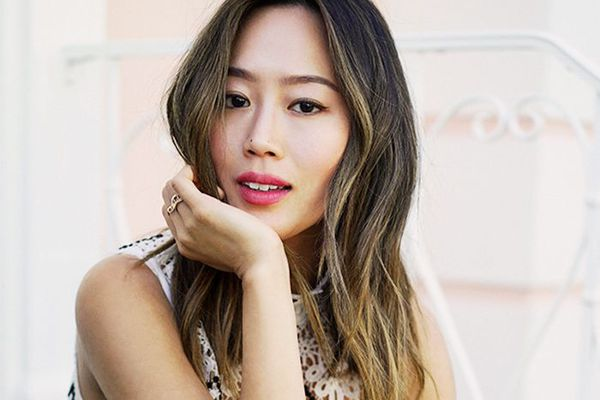 da4c54a0c09 Just Five Things  Blogger Aimee Song Reveals Her 5 Favorite Beauty Products