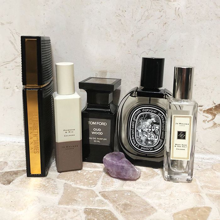 The Best Non-Floral Perfumes in My Collection