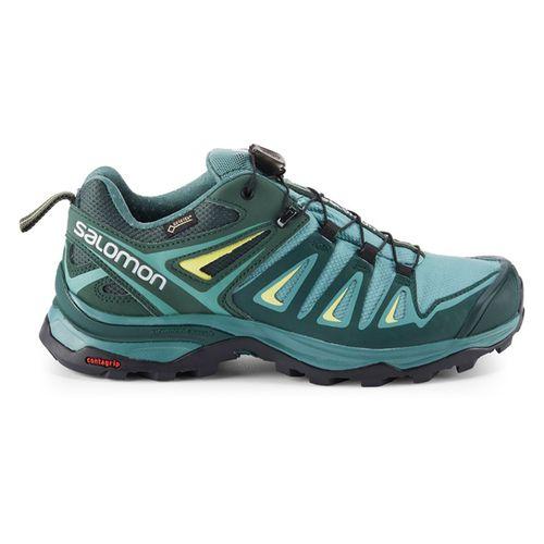Salomon X Ultra 3 Low GTX Hiking Shoes($150)