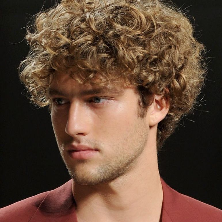 Having Trouble With Your Curly Hair