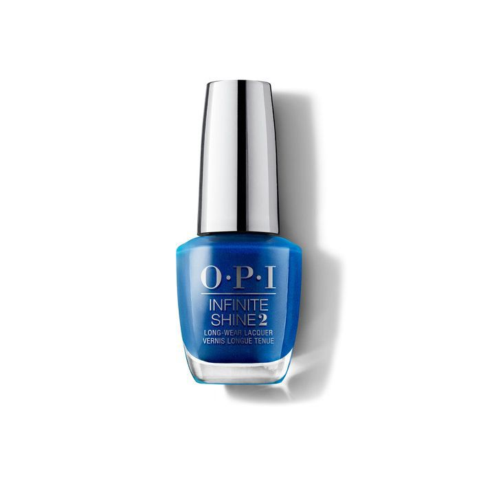 OPI Infinite Shine 2 in Do You Sea What I Sea?