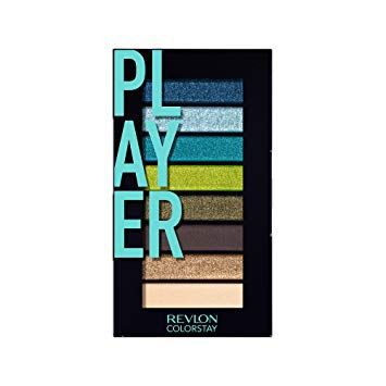 Revlon ColorStay Looks Book Eyeshadow Palette