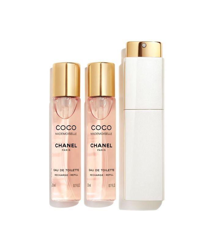 Chanel Coco Mademoiselle Eau de Toilette Twist and Spray