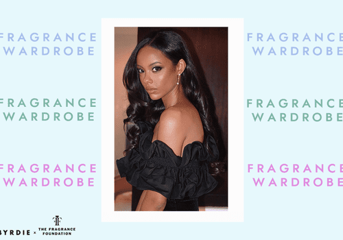 Fragrance Foundation: Fanny Bourdette