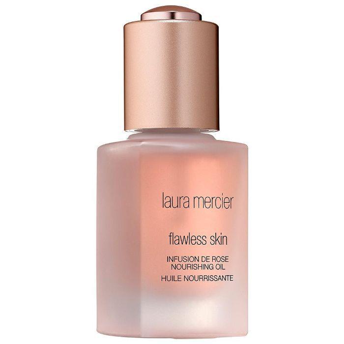 Flawless Skin Infusion de Rose Nourishing Oil 1 oz
