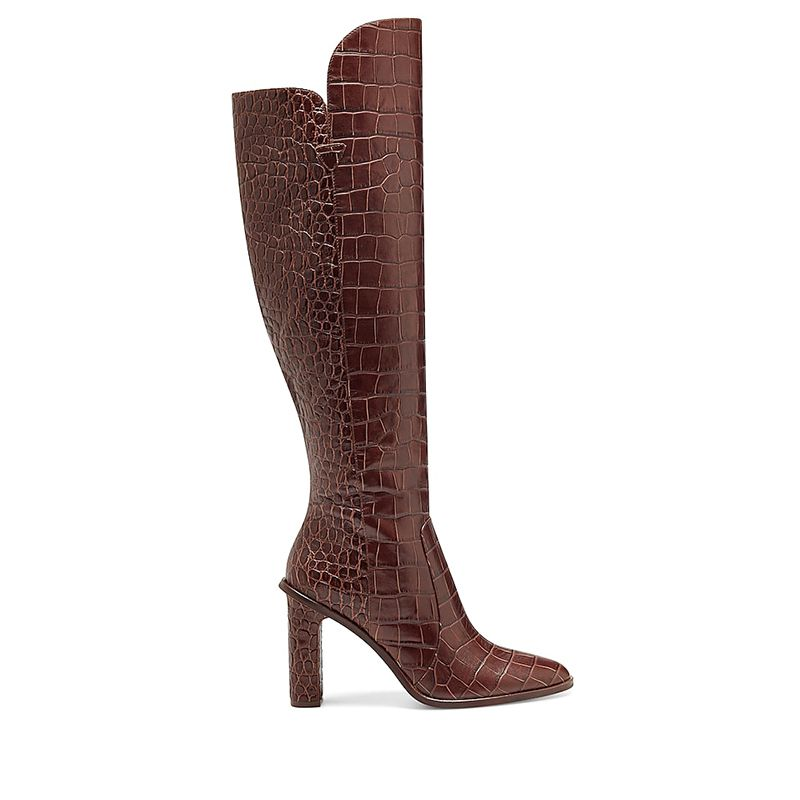 Palley Over-The-Knee Boots