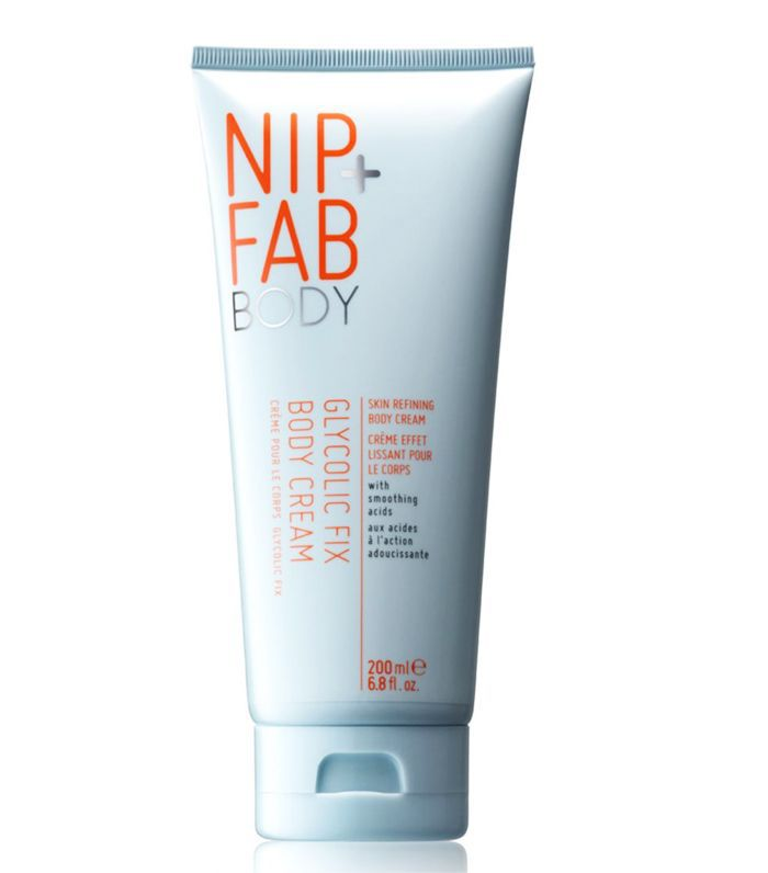 Nip + Fab Body Glycolic Fix Body Cream