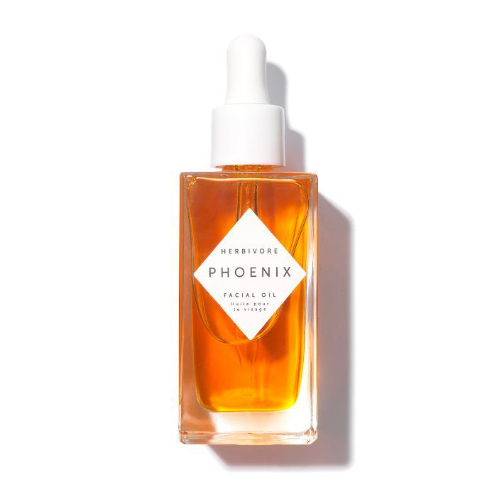 Herbivore review: Herbivore Phoenix Facial Oil