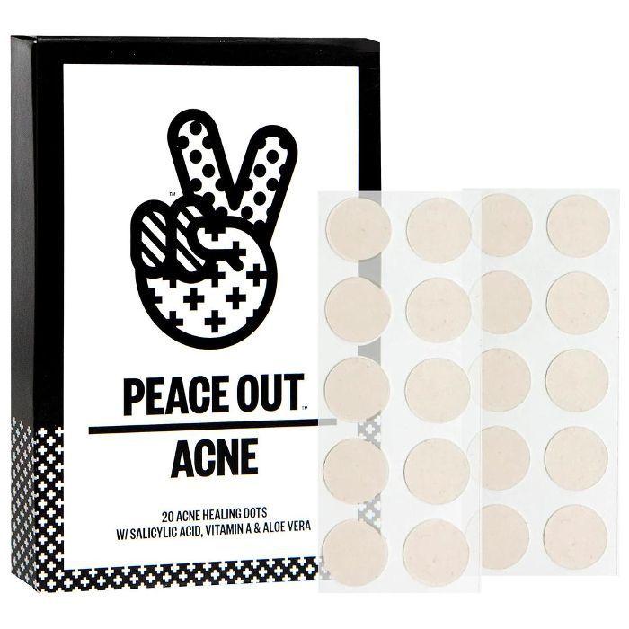 Acne Healing Dots 20 Acne Healing Dots