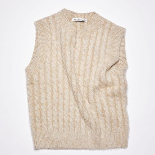 Acne Studios Sweater Vest