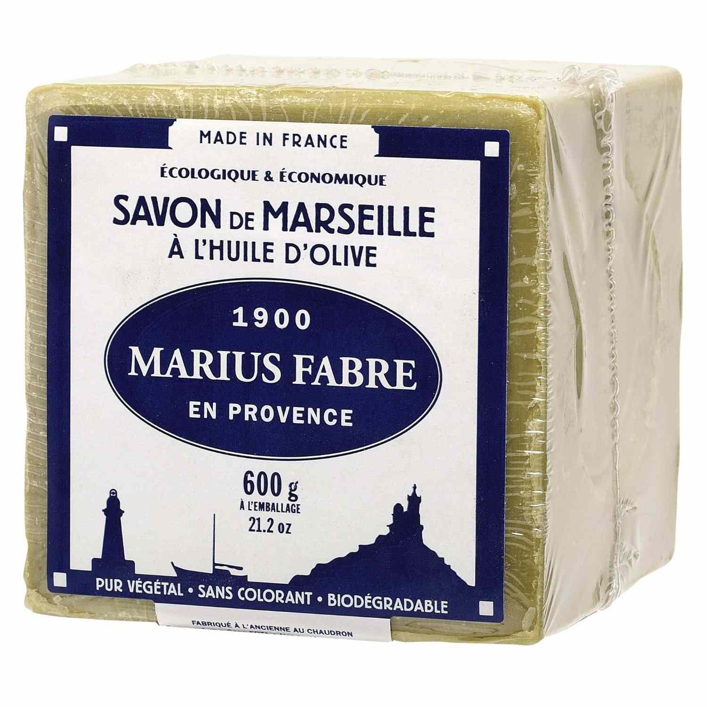 Marius Fabre Savon de Marseille 72% Olive Oil