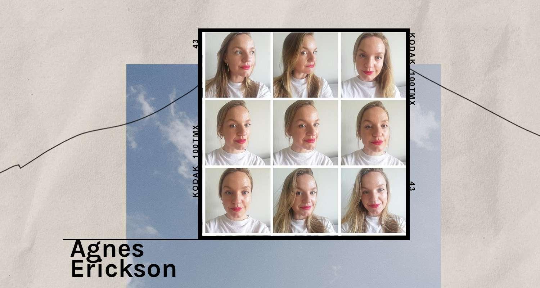 Agnes Erickson