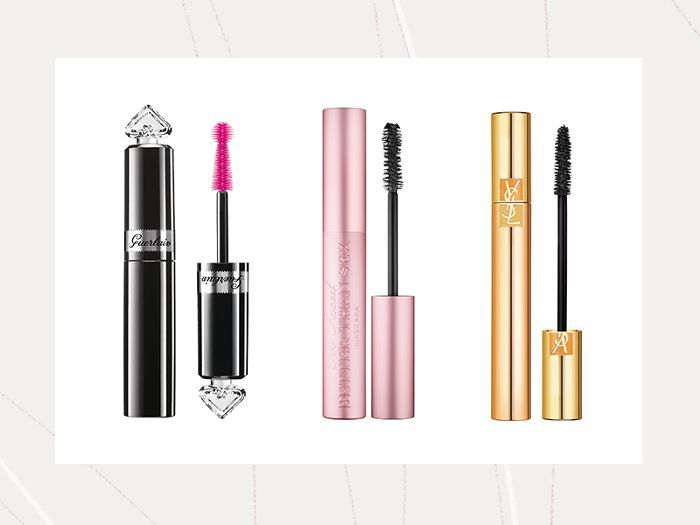 25062804011 These Are the Best Mascaras at Sephora