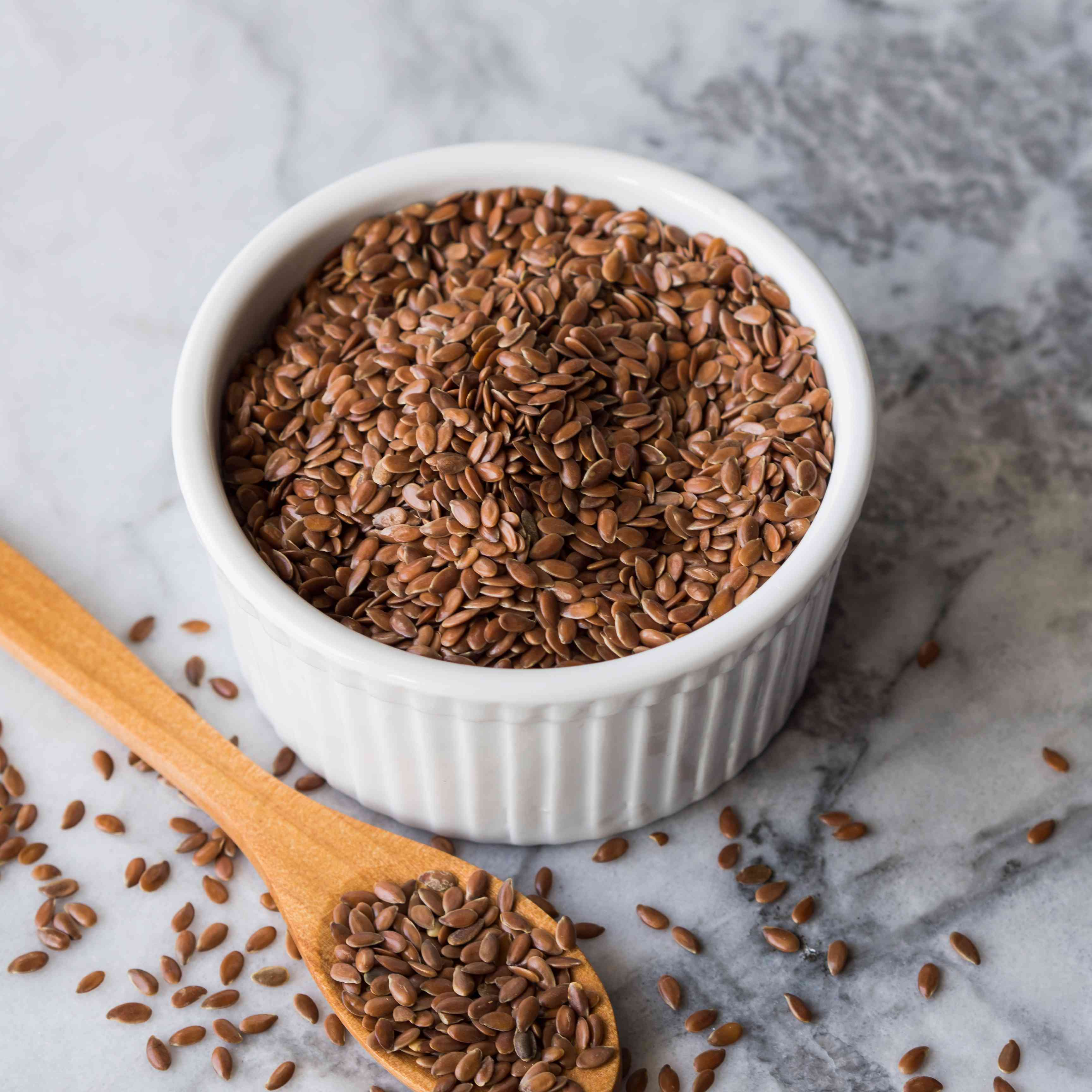 How to Make Your Own DIY Flaxseed Gel for Defined, Hydrated Curls