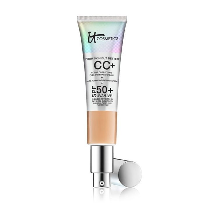 Your Skin But Better(TM) CC+(TM) Cream with SPF 50+ Light 1.08 oz/ 32 mL