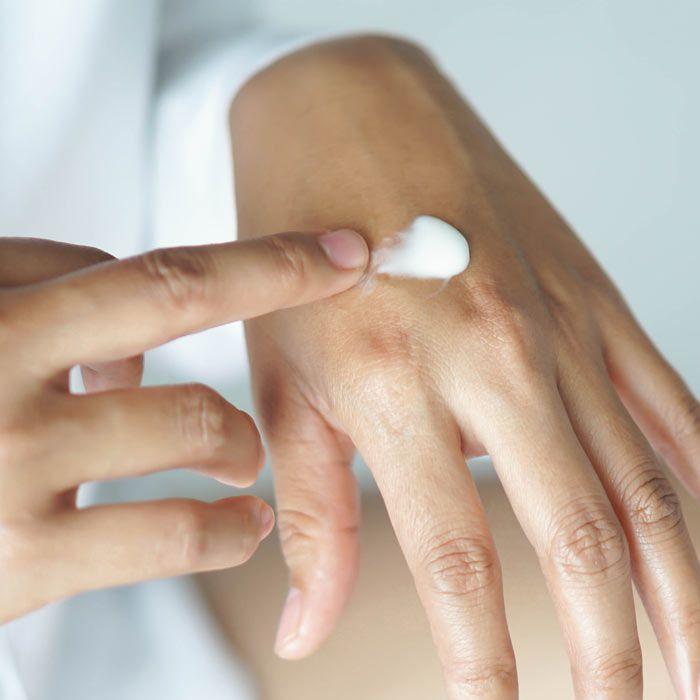 Colloidal oatmeal skin benefits