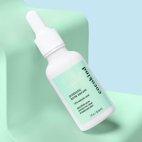 Probiotic Acne Serum ($18)