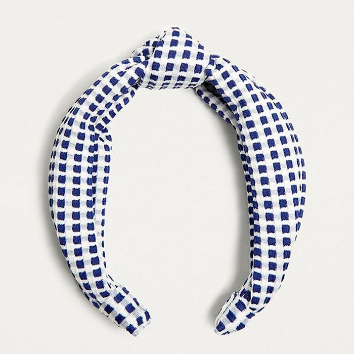 Urban Outfitters Topknot Headband
